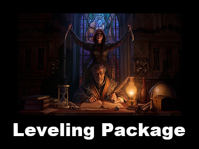 Elder Scrolls Online Power Leveling PS4, Buy ESO Powerleveling secure